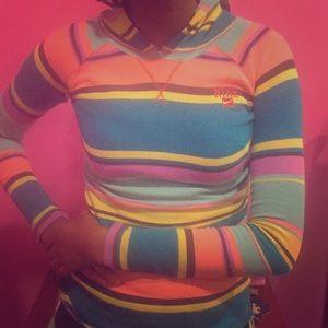 Junior's Nike sweatshirt